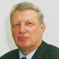 Prof. em. Dr. Richard Hauser