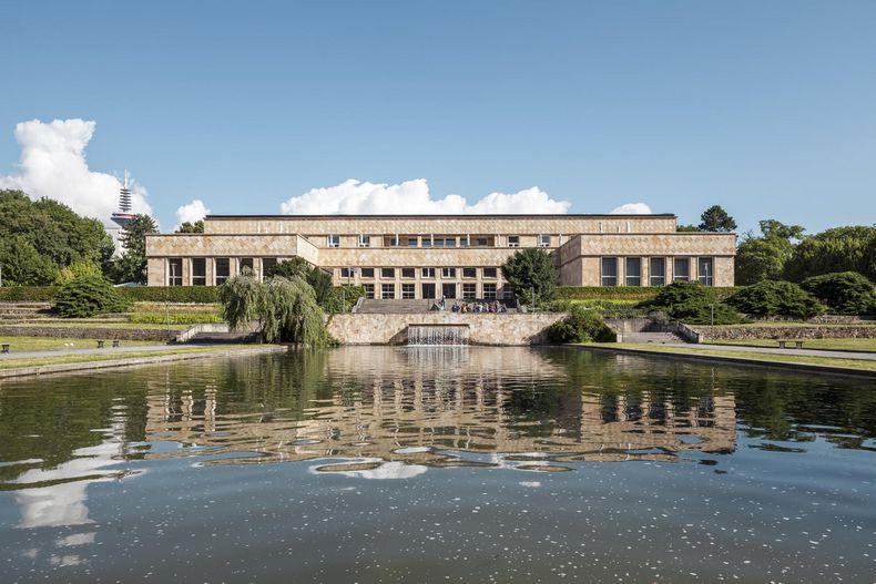 Stellenportal Uni Frankfurt