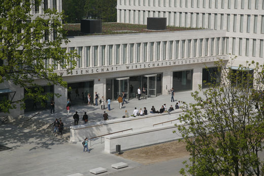 Wirtschaftspädagogik Uni Frankfurt