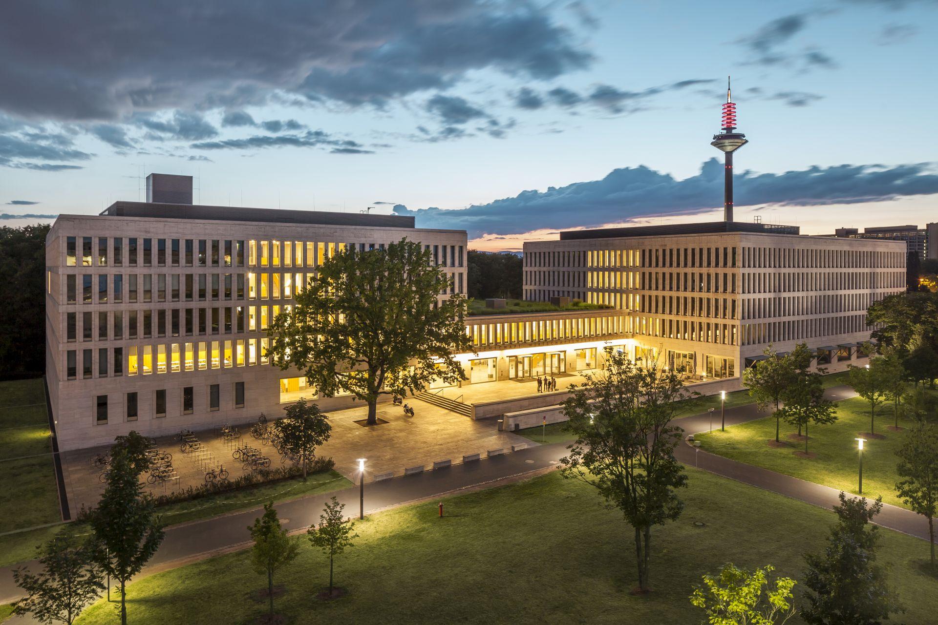 Goethe Uni Frankfurt Master Bwl